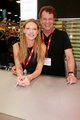Anna Torv @ SDCC 2011 - anna-torv photo