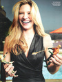 Anna Torv in The Hollywood Reporter's 'Women Of Comic Con' Issue
