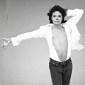 Anne Leibovitz photoshoot NEW PICS! - michael-jackson photo