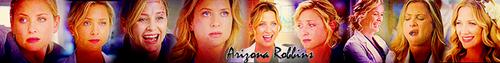 Arizona Robbins [Banner]
