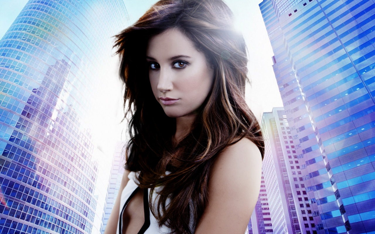ashley tisdale 4 wallpapers - photo #16