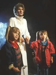 Aunt Sophia, Lynn & Kelly