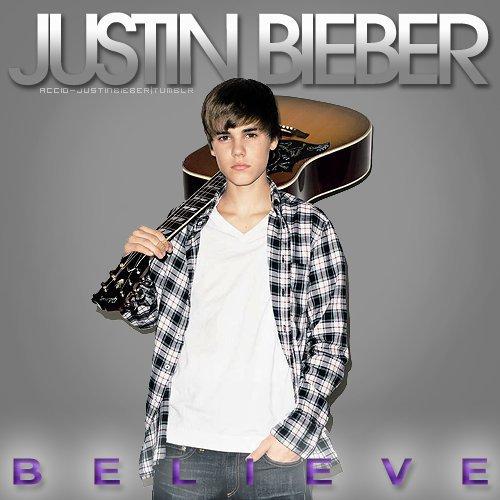 BELIEVE..♥