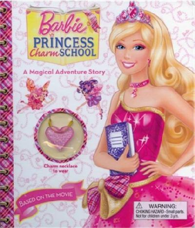 barbie PCS - A Magical Adventure Story
