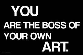 Be Creative & और