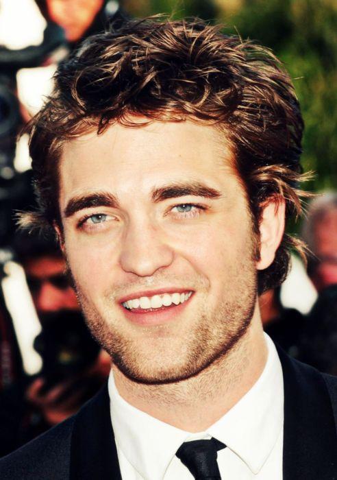 Beautiful Robert Pattinson(love him)*sighh*
