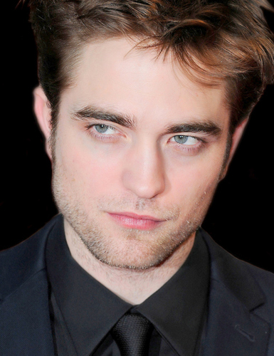Beautiful Robert Pattinson(love him)*sighh*