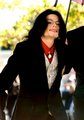 Beautiful as an angel - michael-jackson photo