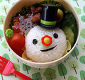 Bentos! - cute-food photo