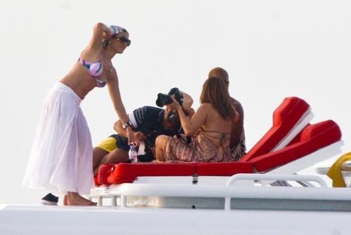 Bikini Candids In Miami