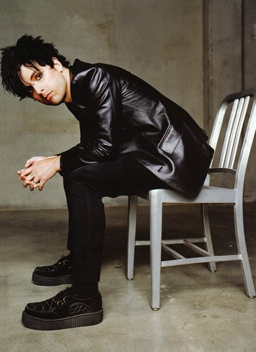 Billie Joe Forever(: