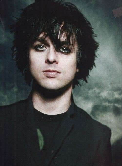 Billie Joe Armstrong images Billie Joe Forever(: wallpaper - Emo Hairstyle