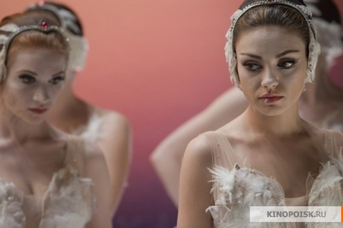 Black cisne Nina and Lily