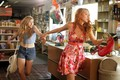 Blake Lively & Chloe Moretz 'Hick' Movie Still. - blake-lively photo