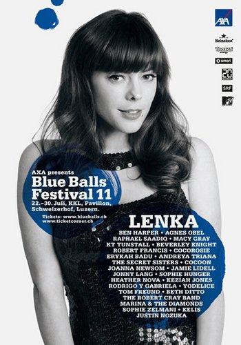 Blue Balls Festivals 11