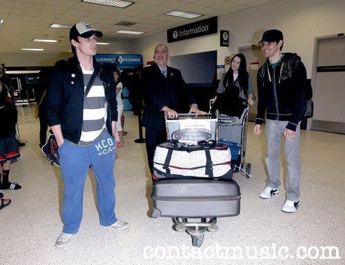 Bradley, Colin, Katie