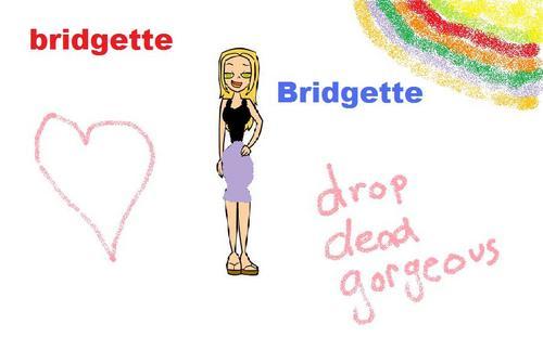 Bridgette >3