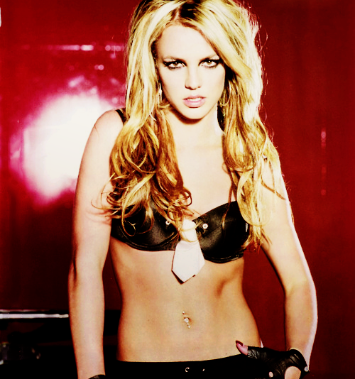 Britney spears rasierte Kopffoto