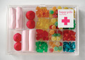 Candy in the Medicine Cabinte - cute-food photo