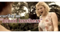 Cariba Heine in ''blood brothers''
