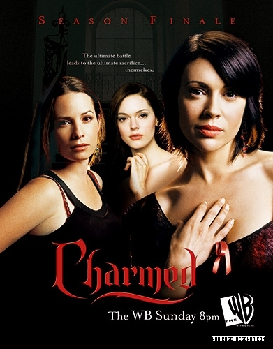 Charmed –Zauberhafte Hexen season 7