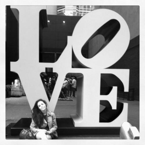 Chloe's Twitter foto-foto