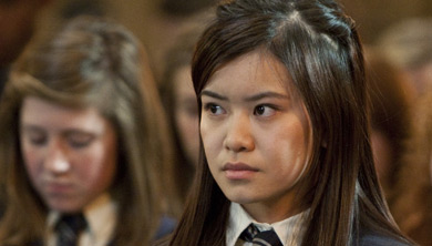 Cho Chang (Part 2)