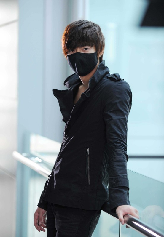 City Hunter Official City Hunter Foto 24092142 Fanpop