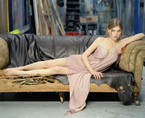 Clemence Poesy - HQ Photoshoot