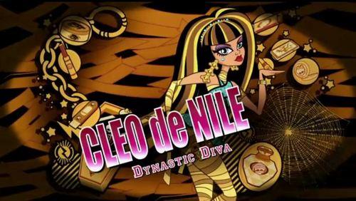 Cleo achtergrond