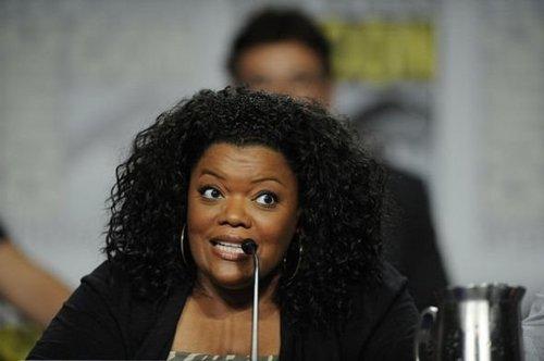 Comic-Con 2011 - Cast foto's