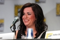 Comic-Con 2011 - Eve Myles - torchwood photo