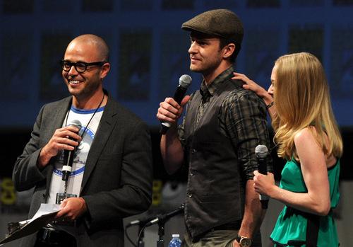 Comic Con - день 1