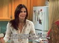 Courteney as Monica Geller ♥
