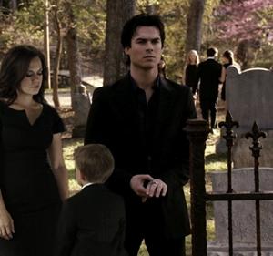 Damon/Haley/Jamie