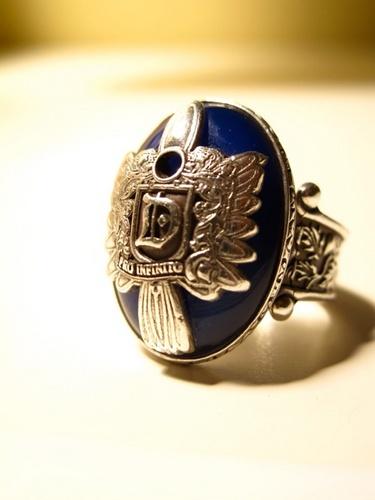 Damon's Ring