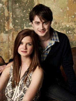 Daniel and Bonnie