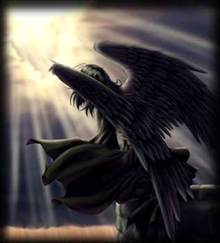 Dark Fantasy Angel