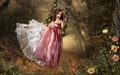 daydreaming - Daydreaming Princess wallpaper