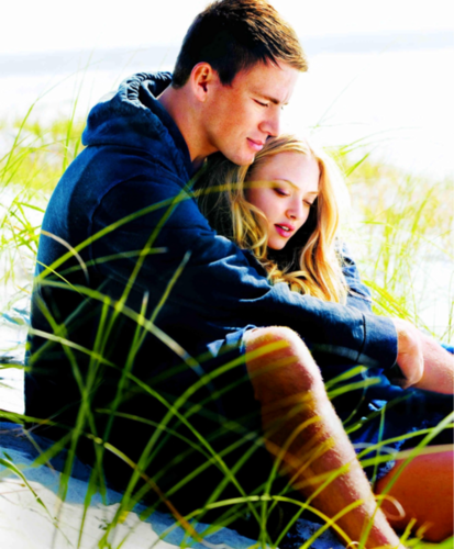 Dear John  - dear-john-movie Fan Art