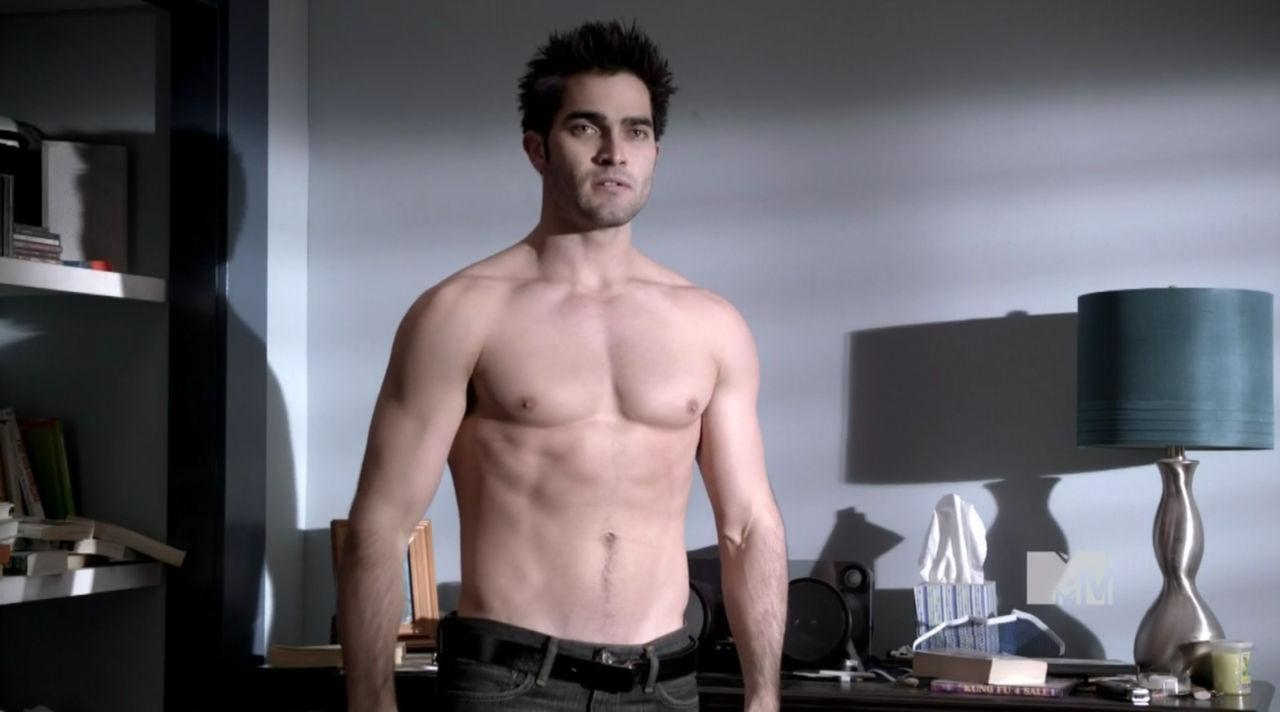 Derek 1x09♥