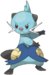Dewott - water-pokemon-club icon