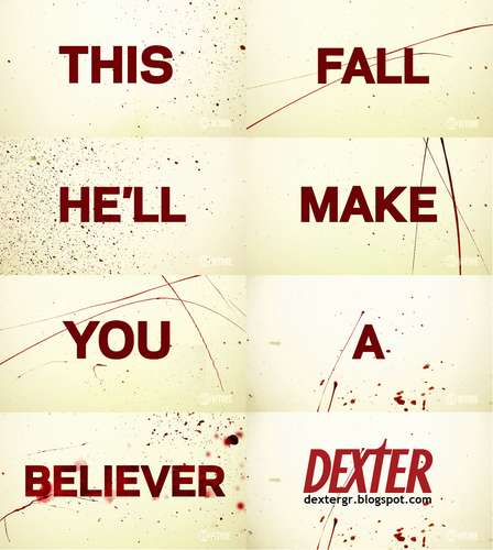 ডেক্সটার Season 6 - He will make আপনি a believer