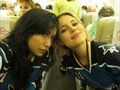 Di and Nay - dianna-and-naya photo