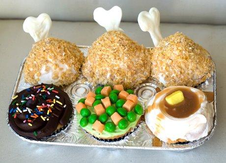 cena cupcakes