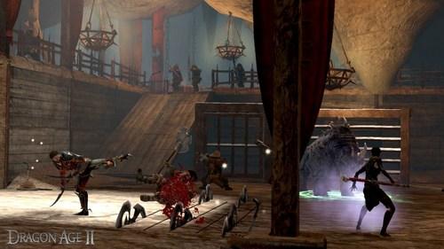 Dragon Age 2 - Legacy