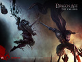 Dragon Age: The Calling - dragon-age-origins wallpaper