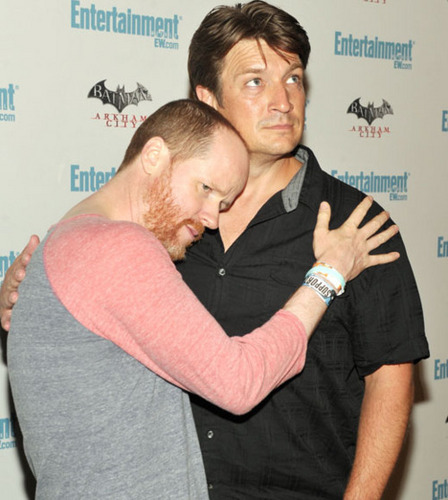 EW'S 5th Annual Comic Con Party