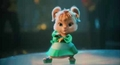 Eleanor Single Ladies - the-chipmunks-and-the-chipettes photo