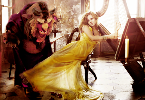 Emma Watson As Belle Disney Princess Photo 24092476 Fanpop Page 9
